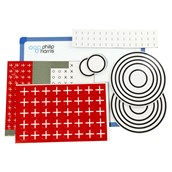 Structure and Bonding Kit - Single Kit by Philip Harris