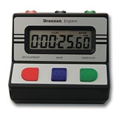 Bench Top Timer with Electrical Contacts