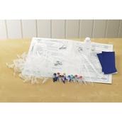 DNA Fingerprinting Using Restriction Enzymes Kit