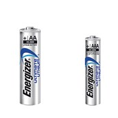 Energizer Lithium for Digital Cameras - AA, LR6 - pack of 4