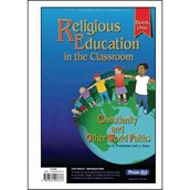 Religious Education in the Classroom - Book 1