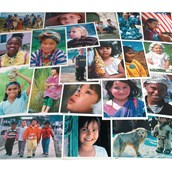 Children of the World Poster Pack - Pack of 20
