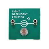 Simple Circuit Module: Input Board LDR