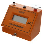 Digital Coulombmeter: 0-1999nC by Unilab