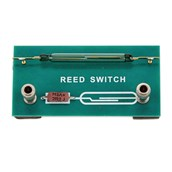 Simple Circuit Module: Reed Switch