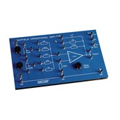Nuffield Operational Amplifier by Unilab