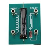 Simple Circuit Module: Reed Relay