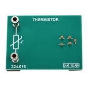 Simple Circuit Module: Mounted Thermistor Unit
