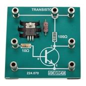 Simple Circuit Module: Transistor Board