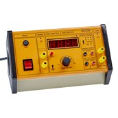 Joulemeter and Wattmeter by Unilab