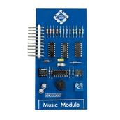 MFA Music Module