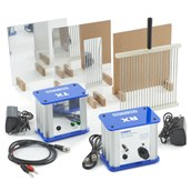 Microwave Transmitter and Receiver with Accessories Kit by Unilab