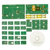 Alpha Operational Amplifier Investigations Kit by Unilab