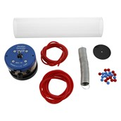 Vibration Generator with Accessory Kit