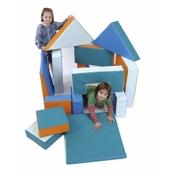 Toddler Soft Play Box