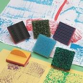 Texture Stampers