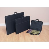 A1 Economy Zip Carrying Case