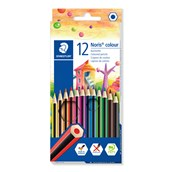 Staedtler® Noris Colour 185 Colouring Pencils - Assorted