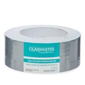 Classmates Cloth Tape Metallic Waterproof  50mm 50m