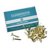 Classmates Paper Fasteners  20mm - Pack of 200