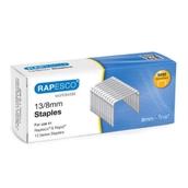 Rapesco Staples13/8mm - Pack of 5000