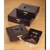 Rapesco Cash Box - 152mm