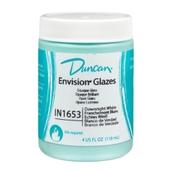 Duncan Envision Brush-On Glazes - White