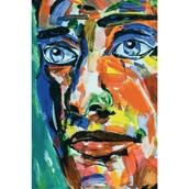 Daler Rowney System3 Acrylic Paint - 500ml - Titanium White