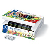 Staedtler® Noris Colour 185 Colouring Pencils - Pack of 144