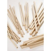 Pack of Assorted Wood