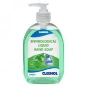Senses Antibacterial Liquid Hand Soap - 6 x 500ml