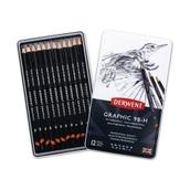 Derwent Graphic Pencils - Soft