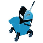 SYR® Combo Mopping Unit - Blue