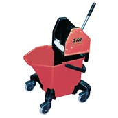 SYR® Combo Mopping Unit - Red