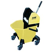 SYR® Combo Mopping Unit - Yellow