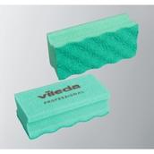 Vileda® Puractive Scourer - Green