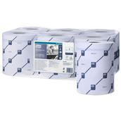 Tork® Reflex™ Single Sheet Centrefeed Blue - pack of 6