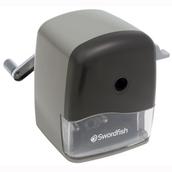 Swordfish Office Single Hole Sharpener