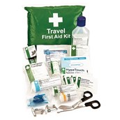 BS Compliant Travel Outdoor Kit