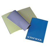 377 x 251mm Scrapbook 40-Page - Pack of 12