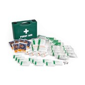 HSE First Aid Kit - C