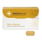 Classmates Fabric Plasters - 38 x 20mm