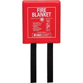 Fire Blanket - 1.2 x 1.2m