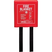 Fire Blanket - 1.2 x 1.8m