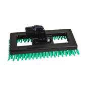 SYR® Floor Scrubber - Green