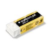 Staedtler Noris Eraser  White - Pack of 20