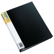 Rapesco Display Book A4 Black - Pack of 10