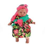 Children of the World Soft-bodied Dolls: Jamilla