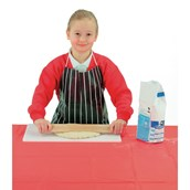 Colour Coded Cutting Boards - White