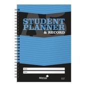 Blue A5 Homework Book